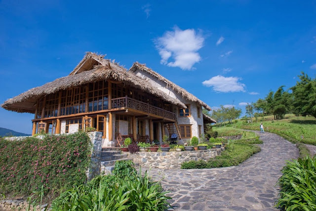 Topas Ecolodge - The Perfect Choice in Sapa 1