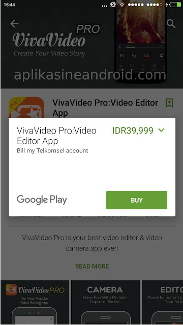 Yakin mau beli Aplikasi?