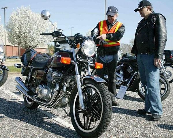 Tips Penting Sebelum Memodifikasi Sepeda Motor