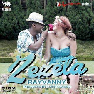 Rayvanny - Zezeta
