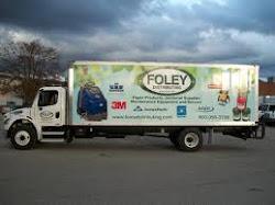 Foley Truck