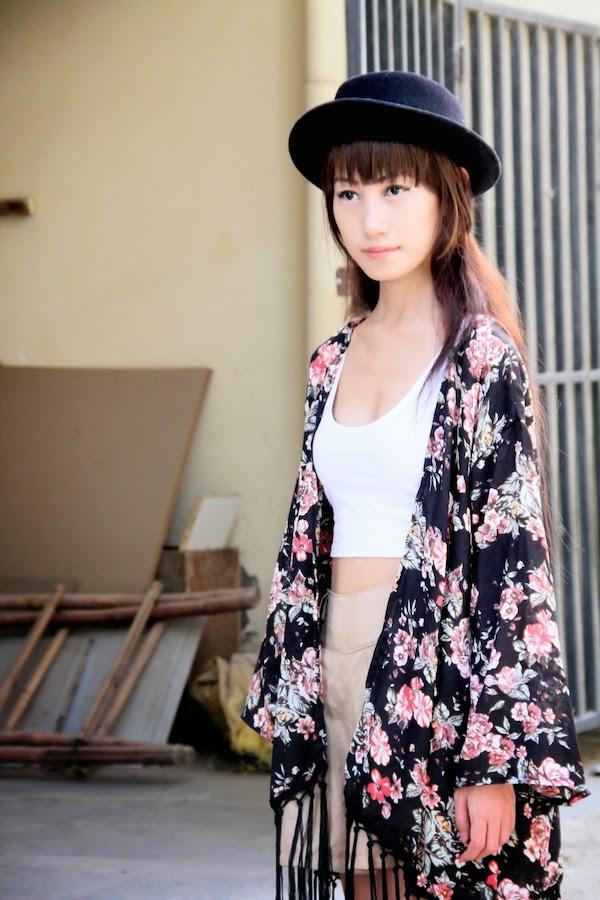 Kimonoed^^