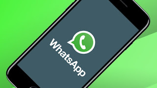how to block on whatsapp