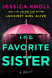 https://www.goodreads.com/book/show/36967019-the-favorite-sister?ac=1&from_search=true