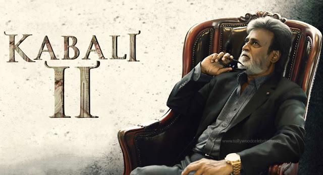 Rajinikanth's Kabali 2 Confirmed