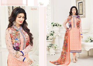 AAYESHA VOL 3 LAVINA SUITS WHOLESALER LOWEST PRICE SURAT GUJARAT