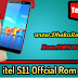 itel S11 Flash File Without Password Download