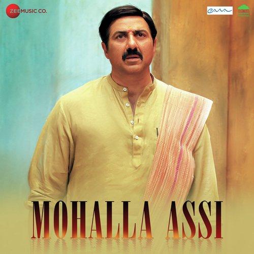 Mohalla Assi (2018)