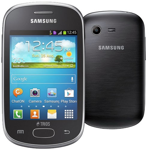 Samsung Galaxy Star Trios S5283-price-in-pakistan