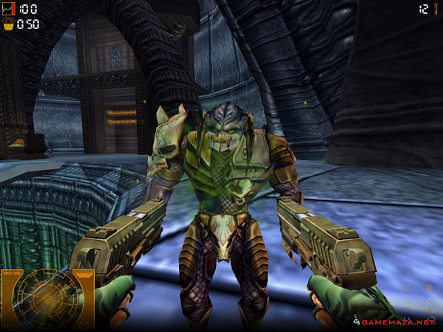 Alien Vs Predator 2 Gameplay Screenshot 3