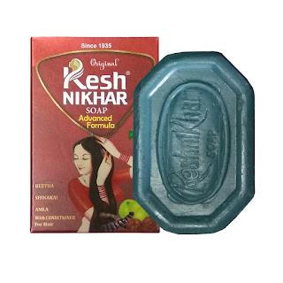 Kesh Nikhar launches an Advanced Formula Soap for Healthy Hair