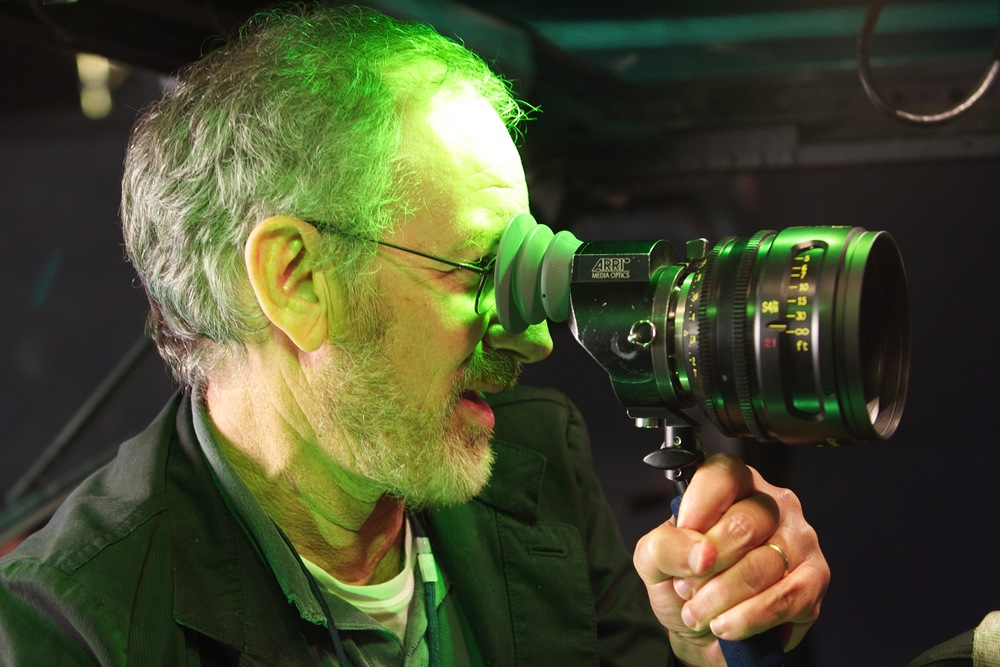 David di Donatello alla carriera per Steven Spielberg
