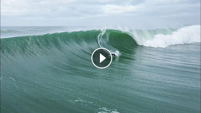 Surf Hossegor -Wednesday 13 November 2019