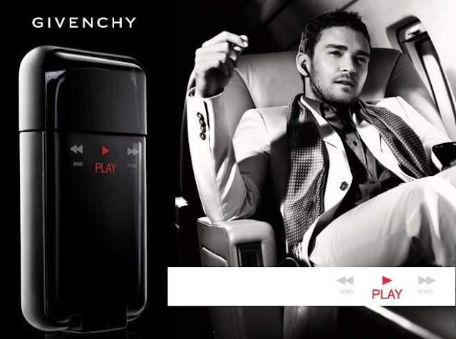 Givenchy Play Intense by Givenchy