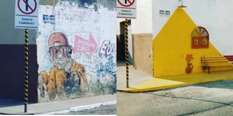 Resultado de imagem para Pontos de lixo em Sobral