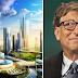 Bill Gates To Build A Futuristic Tech City