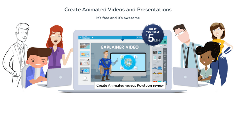 Powtoon review create animated video without animation skills bd there area unit countless free on line tools that area unit straightforward to be told and can assist you produce lovely and fascinating animations solutioingenieria Gallery