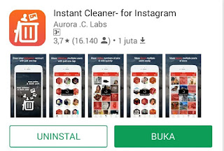 Instant Cleaner