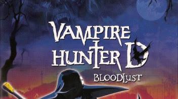 Descargar Vampire Hunter D: Bloodlust [Trial Audio] [FULL HD] [1080p] [MEGA]