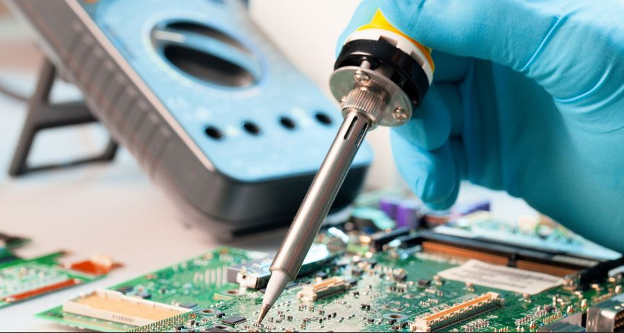 Electronic Devices You Can Repair Yourself