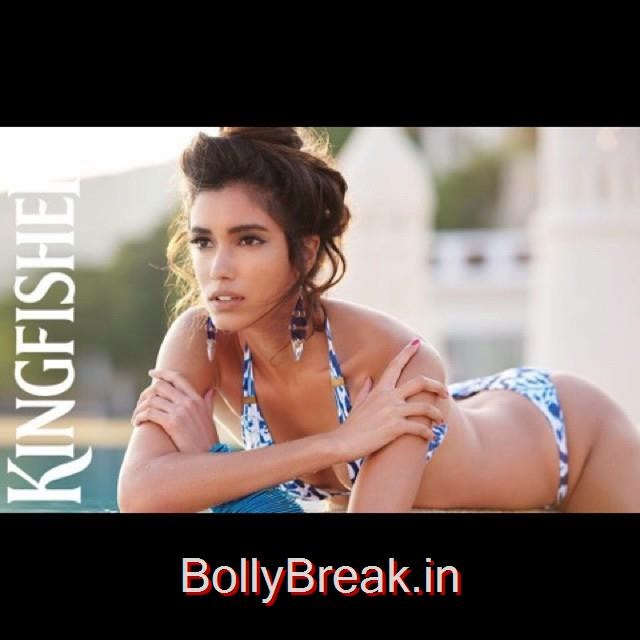 cast your vote for keisha lall , if u want her to be on the cover of the kingfisher calendar 2015 , here  http://bit.ly/1wbwfcf, Download Kingfisher Calendar 2015 Hot Bikini Pics