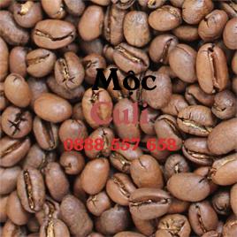 Cà phê CULI mộc