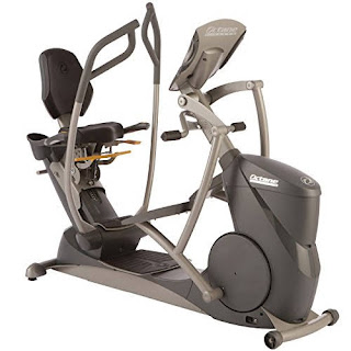 Octane Fitness xR6000 Recumbent Elliptical, image, review features & specifications