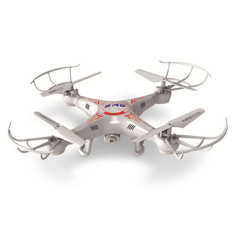Drone DW X5C Quadcopter WiFi 0.3MP Camera - White