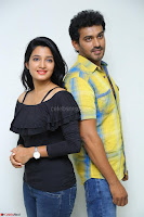 Romantic Couple Deepthi Shetty with Shekhar Varma ~  Exclusive 27.JPG