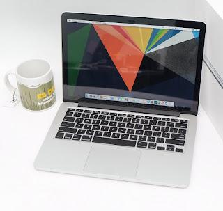 Jual Macbook Pro Mid 2014 Retina Bekas