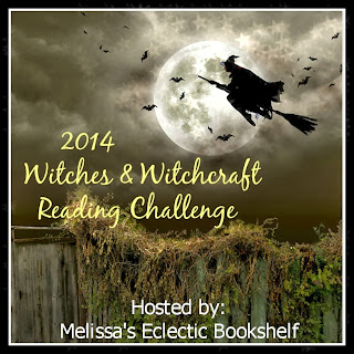 http://melissaseclecticbookshelf.com/2014-witches-witchcraft-reading-challenge-sign-up-post/