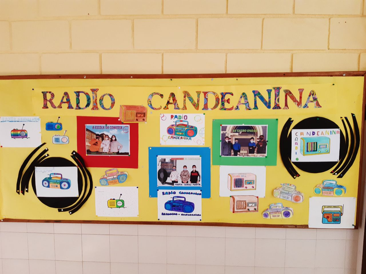 Radio Candeanina