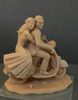 statuine personalizzate da colorare statuette action figure orme magiche