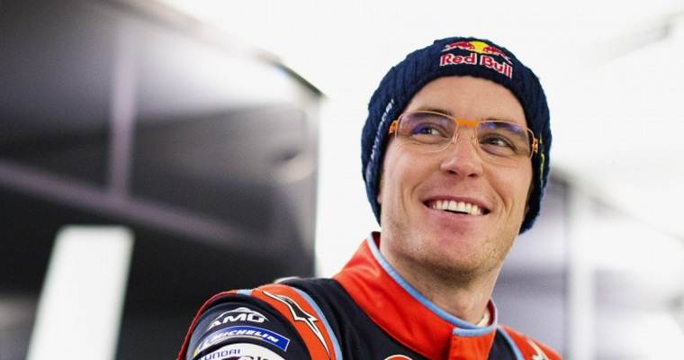 Thierry Neuville 2018 earnings from WRC season