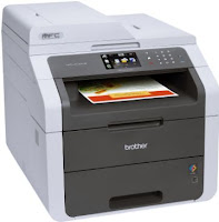 Brother MFC-9130CW Printer Driver Download - Windows, Mac, Linux
