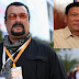 Steven Seagal to Duterte: He's doing a great job in making the Philippines safer for the people