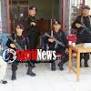 Kapolres Takalar,Personelnya Bersama Brimob Polda Sulsel Masih di KPU