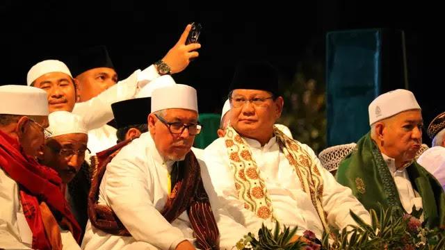 Prabowo Dapat Sambutan Luar Biasa, Gerindra Optimistis Raih 12 Juta Pemilih di Jatim