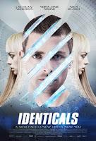 Identicals (2015) Poster