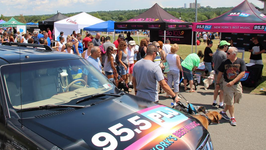 Media Confidential: NYC Radio: Cumulus Stations Host 'Bark In The