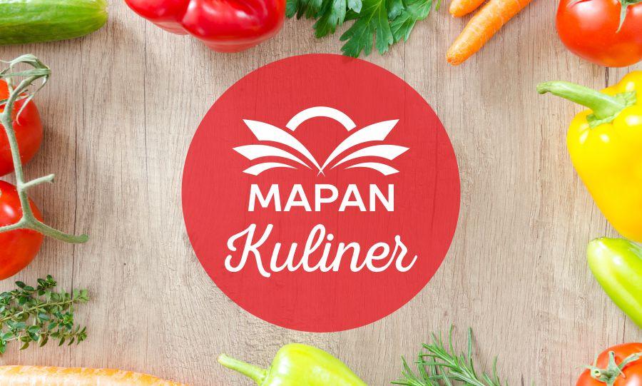 Daftar list produk kuliner UMKM Mapan