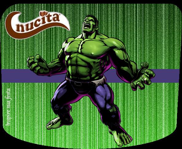 Hulk Birthday Party Free Printable Invitations And Candy Bar