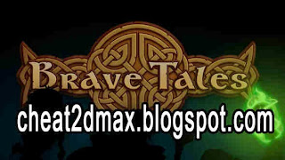 Brave Tales on facebook