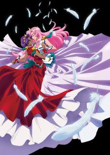 """""""Shoujo Kakumei Utena"""" celebra su 20.º aniversario"""