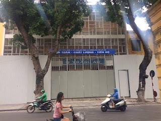 Những điều cần biết liên quan đến vụ 29 Nhà Chung, Hà Nội