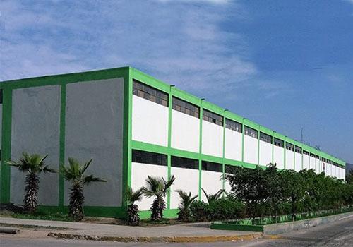 Escuela 1222 HUSARES DE JUNÍN - Vitarte