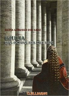 libro-Giulia-una-donna-fra-due-papi-Silvia-Lorusso-Del-Linz