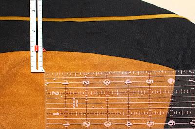 TNG skant - back panel