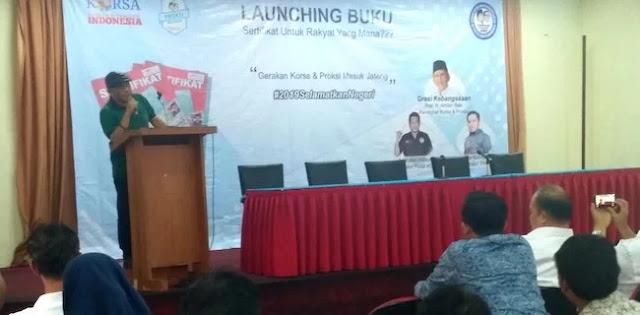 Eggi: Mestinya Jokowi Kena Pasal Seperti Ratna Sarumpaet