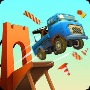 Apk Mod Bridge Constructor Stunts Hack v1.4 Money Hack